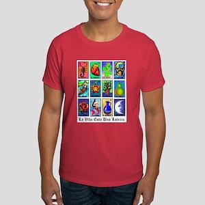 Loteria Celeste Dark T-Shirt
