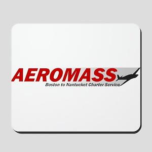 Aeromass Mousepad