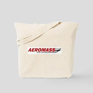 Aeromass Tote Bag