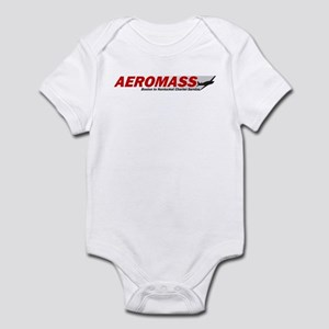 Aeromass Infant Bodysuit