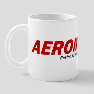 Aeromass Mug