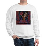 Sickle Cell Pain Awareness HOPE Sweatshirt