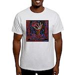 Sickle Cell Pain Awareness HOPE T-Shirt
