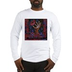 Sickle Cell Pain Awareness HOPE Long Sleeve T-Shir