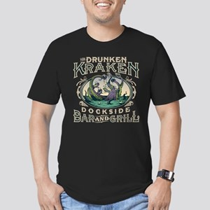 Drunken Kraken Bar and Grill T-Shirt