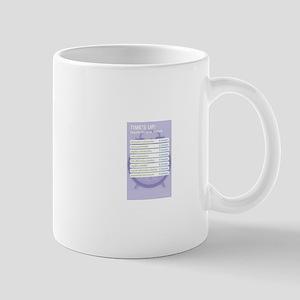 LD Debate Times Mugs