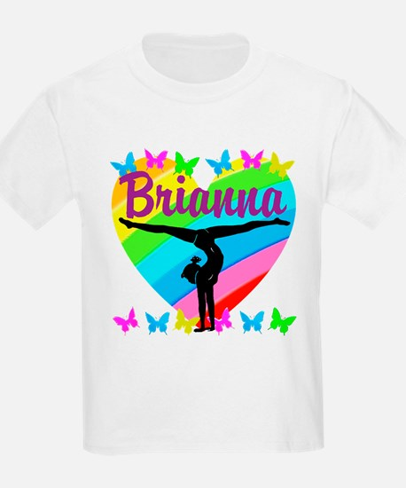 PERSONALIZE GYMNAST T-Shirt