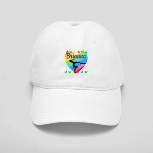 PERSONALIZE GYMNAST Cap
