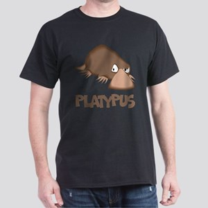 Platypus Dark T-Shirt