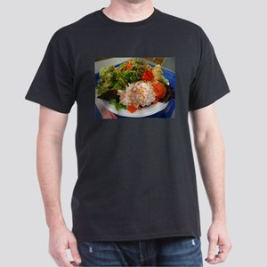 Hawaiian poki bowl T-Shirt