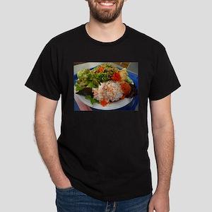 Hawaiian poki bowl T-Shirt