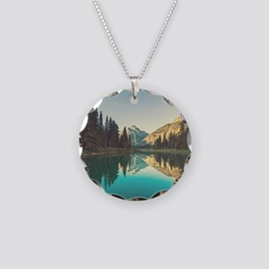 Glacier National Park Necklace