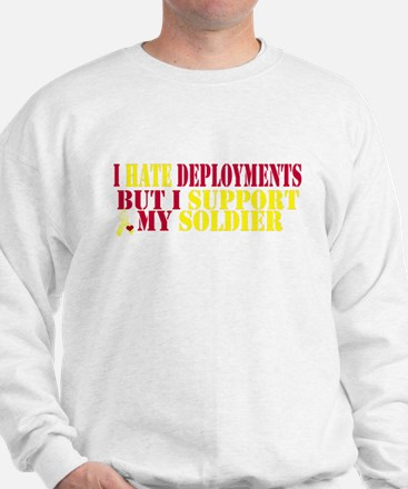 Soldier Sweatshirt