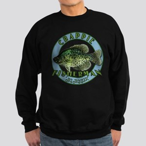 Click to view Crappie product Sweatshirt