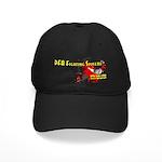 DFA Red Baseball Hat
