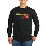 Dfa Red Long Sleeve T-Shirt