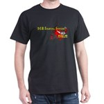 Men's Dfa Red T-Shirt