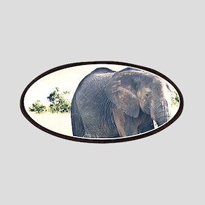 Elephants Patch