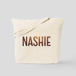 Nashie Nashville Fan Tote Bag