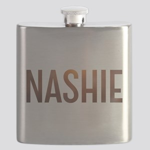 Nashie Nashville Fan Flask