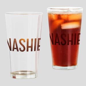 Nashie Nashville Fan Drinking Glass