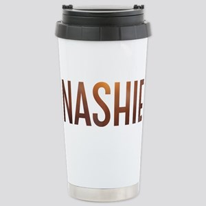 Nashie Nashville Fan Travel Mug