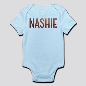 Nashie Nashville Fan Body Suit
