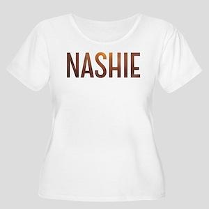Nashie Nashville Fan Plus Size T-Shirt
