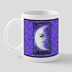 La Luna & Milagros Mug