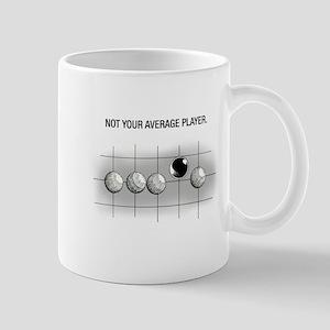 Not Your Average Mug