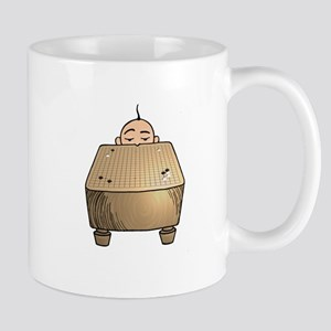 Go Baby Mug