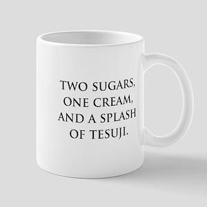 Splash of Tesuji Mug