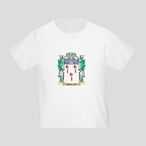 Pickles Coat of Arms - Family Crest T-Shirt