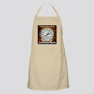 Personal Patience Meter Apron