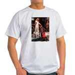 The Accolade / Pitbull Light T-Shirt
