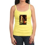 The Accolade / Pitbull Jr. Spaghetti Tank
