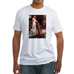 The Accolade / Pitbull Shirt