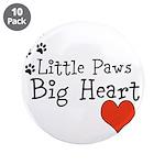 Little Paws Big Heart 3.5