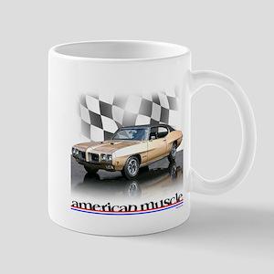 GTO Muscle Mug