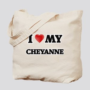 I love my Cheyanne Tote Bag
