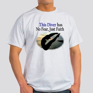 BEST DIVER Light T-Shirt