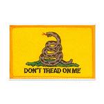 Don't Tread on Me! 10.9