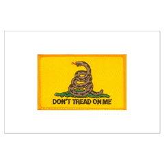 Don't Tread on Me! 12.5