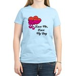 Love Me, Love My Dog T-Shirt