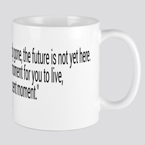 Buddha quote Mugs