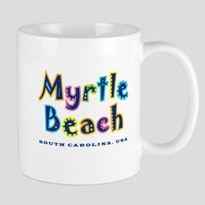 MB Tropical Type - Mug