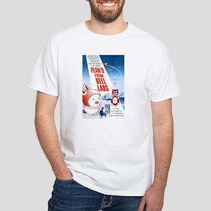 Plan 9 color T-Shirt