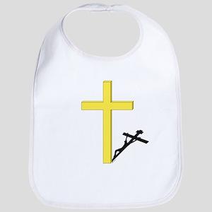 Cross of Christ Bib