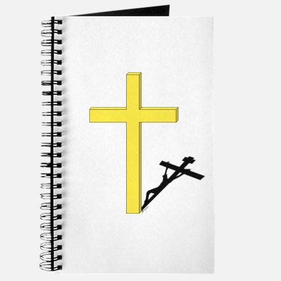 Cross of Christ Journal