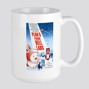 Plan 9 Color Mugs
